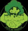 Diety od brokuła - sponsor gibbonów