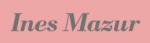 Ines Mazur - sponsor wilków grzywiastych