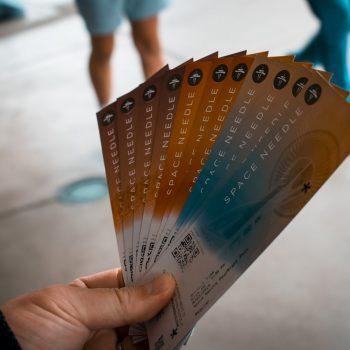 Cennik biletów